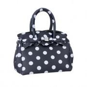 Save My Bag Ultraleicht-Mini-Tasche, Punkte