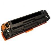 ZILLA 125A Black / CB540A Toner Cartridge - HP Premium Compatible
