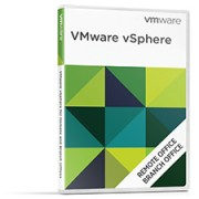 VMware Basic Support/Subscription for VMware vSphere 6 Remote Office Branch Office Advanced (25 VM pack) for 1 year