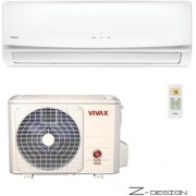 Vivax Cool Z DESIGN inverterski klima uređaj 2,93kW, ACP-09CH25AEZI