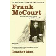 Teacher Man, Paperback/Frank McCourt