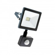 VITO Lighting Faro Slim 20W con Sensore di Movimento