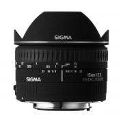 Sigma 15mm f/2.8 EX DG ojo de pez diagonal para Nikon