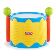 Little Tikes Tap-a-Tune Drum, Multi Color