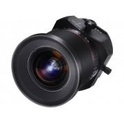 Samyang Tilt-Shift-objektiv Samyang f/22 - 3.5 24 mm