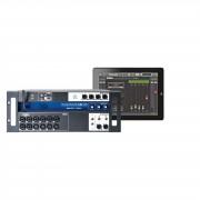 Soundcraft Ui16 16 canales Mesa de mezcla digital
