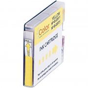 iColor Patrone für Brother LC-970Y/LC-1000Y, yellow