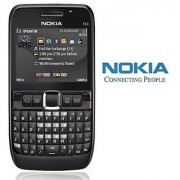 Nokia E63 / Good Condition/ Certified Pre Owned (1 Year Warranty)