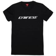 Dainese Brand T-Shirt Svart M