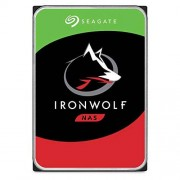 Seagate ST2000VN004 NAS Hard Drive, IronWolf, 2TB