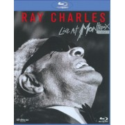 Ray Charles: Live at Montreux 1997 [Blu-ray] [1997]