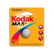 Kodak Max KCR 2032 elem
