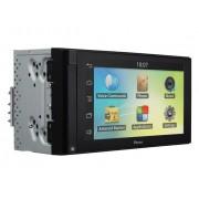 Parrot ASTEROID Smart DVD auto 2 DIN