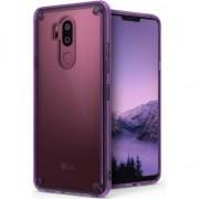 Husa telefon rearth Ringke LG Fusion G7 ThinQ Purple Orchid