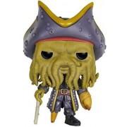 Funko Pop Disney: Pirates Davy Jones Action Figure