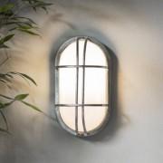 "Trendyard Bulleye Buitenlamp Ovaal ""St Ives Bulk Head Light"""