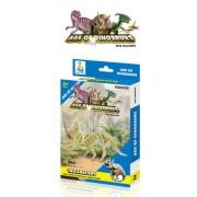 DeOnlineDrogist.nl Puzzel 3D Karton Dinosaurusskelet