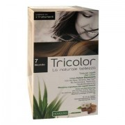 Specchiasol Tricolor Tinta Capelli Biondo 7