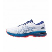 Asics Zapatillas Asics Gel-kayano 25 42.5 42.5 Eu 8 Uk 9 Us 27 Cm Blanco