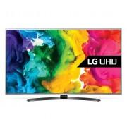"LED TV LG 55"" 55UH668V ULTRA HD SMART SILVER - RESIGILAT"