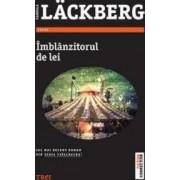 Imblanzitorul de lei - Camilla Lackberg