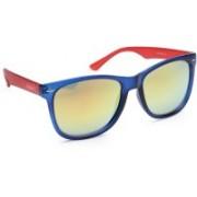 Pepe Jeans Wayfarer Sunglasses(Green)