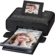 Canon Selphy CP1200 - Mobiele Fotoprinter / Zwart