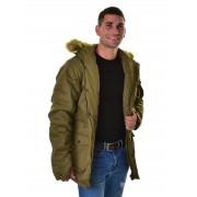 Devergo férfi kabát 1D823017KA6101/21