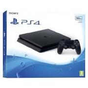 Konzola PlayStation 4 SONY PS4 500G cuh 2216 slim crna