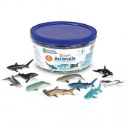 Learning Resources Ocean Animals, Multicolor