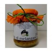 Patè Di Melanzane 190gr