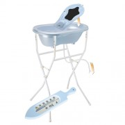 Set baie 5 piese TOP Baby blue Rotho-babydesign