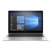 "Лаптоп HP EliteBook 850 G5(3JX50EA)(сребрист), четириядрен Kaby Lake R Intel Core i7-8550U 1.8/4.0 GHz, 15.6""(39.62 cm) Full HD IPS UWVA дисплей(HDMI), 16GB DDR4, 512GB NVMe TLC SSD, 1x USB Type C, Windows 10 Pro, 1.93 kg"