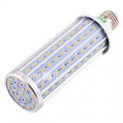 24W E26/E27 LED-maïslampen T 140 SMD 5730 2400 lm Warm wit Koel wit 2800-3200/6000-6500 K Decoratief AC 110-130 AC 85-265 AC 220-240 V