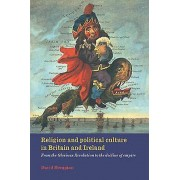 Religion and Political Culture in Britain and Ireland by David Hempton