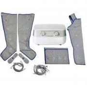 Presoterapia Q1000 Plus Completa