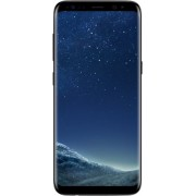 Samsung Galaxy S8 Plus Dual SIM 64GB SM-G955F/DS Midnight Negru