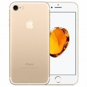 Apple Telefono Movil Libre Apple Iphone 7 128gb Gold Cpo A+