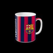 Barcelona - porcelán bögre
