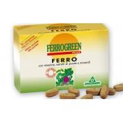 Specchiasol FerroGreen Plus Compresse