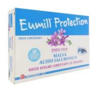 Recordati spa Eumill Protection Gocce Oculari 10 Flaconcini