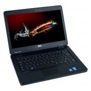 Dell Latitude E5440 14 inch LED, Intel Core i5-4300U 1.90 GHz, 4 GB DDR 3, 320 GB HDD, DVD-ROM, Webcam