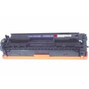 Toner Kartusche Magenta f. HP Color Laser Jet CP 1215 1217 1515 1515N 1518 CP1217 CM 1312 MFP , kompatibel CB543A CLJ CP1215 CP1515 CP1518 CM1312MFP