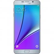Galaxy Note 5 Dual Sim 32GB LTE 4G Argintiu 4GB RAM SAMSUNG