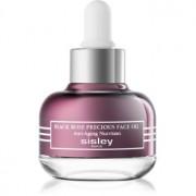 Sisley Black Rose Precious Face Oil óleo nutritivo de pele 25 ml