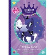 Princess Luna and the Festival of the Winter Moon, Hardcover