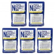 Nアセチルグルコサミンロコモディ+B 5袋セット【QVC】40代・50代レディースファッション