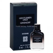 Givenchy Gentlemen Only Intense 3ml Eau de Toilette за Мъже