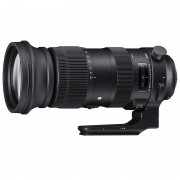 Sigma Sports Objetivo 60-600mm F4.5-6.3 DG OS HSM para Canon