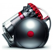 Dyson BIG BALL TOTAL CLEAN 2 Cylinder Vacuum Cleaner-Grey